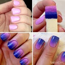 Simple Nail Design Ideas 101 Easy Nail Art Ideas And Designs For Beginners