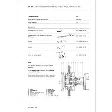 benz service manual engines m110 mercedes benz service manual engines m110