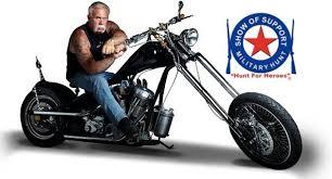 fundraiser by evan eike building occ chopper for combat veterans