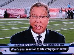 Eagles the Dumbest Team in NFL?  Ron Jaworski the Dumbest Analyst?