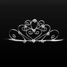 Korunka Do Vlasů Pro Princezny Mysticum