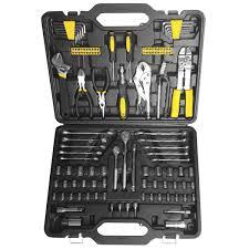 """<b>Набор инструментов Kolner</b> """"<b>KTS</b>"""", 123 предмета — купить в ..."""