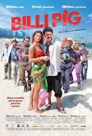 Billi Pig (2012)