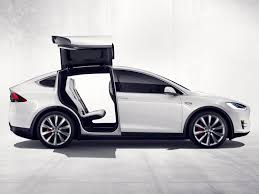 tesla had problems with its falcon wing doors but crazy car doors have a long history