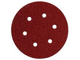 Шлифовальный круг <b>Metabo 150mm</b> P80 <b>5шт</b> 624003000 | www ...