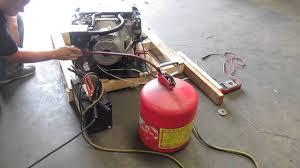 cummins onan emerald iii genset 6500 watt rv generator 6 5 kw