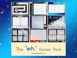 My personal opinion is that everyone learns differently. Wh Phonics Worksheets And Games Galactic Phonics
