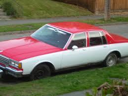 thizzdumb206 1983 Chevrolet Caprice Specs, Photos, Modification ...