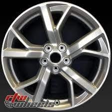 Oem Wheels For Sale Usa Factory Oem Wheels Alloy Rims Oem Wheels Nissan Maxima Wheels For Sale
