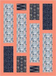 70 best Creative Sewlutions images on Pinterest | Aztec, Circles ... & Oh Henry, Dear Stella fabrics · Quilting Tips Adamdwight.com