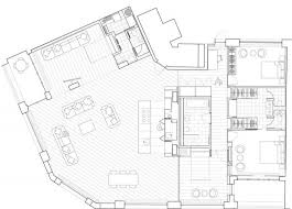30 best plan de loft images on pinterest loft, floor plans and lofts Ikea Home Planner Office 2008 loft à londres par inside out architecture IKEA Office Design
