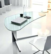 nervi glass office desk. Glass Office Desk Furnituremodern Designs With Professional Style Modern Design . Nervi L