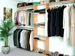Home Depot Garment Rack Stunning Closets Home Depot Home Depot Closet Designer Wood Closet Systems