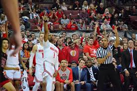 Ohio State Set To Keep 9 Student Tickets For Mens Basketball