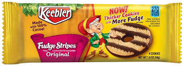 keebler cookies fudge stripes. Delighful Fudge To Keebler Cookies Fudge Stripes E