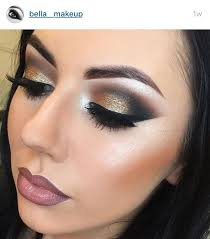 makeup ideas new years eve beautiful and