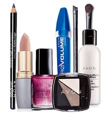 enter to win this 9 piece avon makeup set