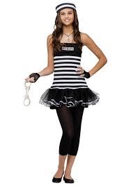 Teen halloween costumes jailberg