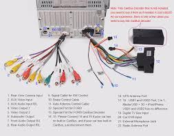 ford focus c max kuga fiesta tax free car gps dvd sat nav rds swc Wiring Diagram For In Car Dvd Player es7301m 7\