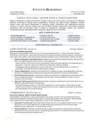 Resume Examples Office Manager Examples Of Pharmacy Technician