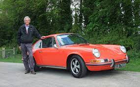 I am considering buying a 2001 nz new porsche 911 turbo x50, its clocked up just over 100,000kms. Me And My Classic Motor 1970 Porsche 911 2 2s