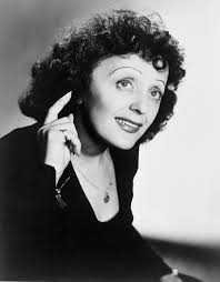 Edith Piaf 1915-1963, French Ballad Photograph - edith-piaf-1915-1963-french-ballad-everett