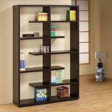 Contemporary Bookshelves Designs imgitme
