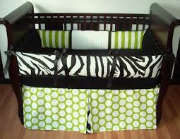 sweet pea zebra baby bedding larger image