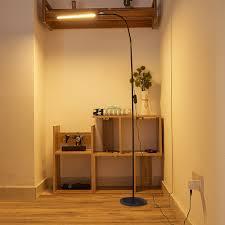 Details About Flexible Home Modern Floor Standing Lamp Dest Table Long Arm Usb Reading Light