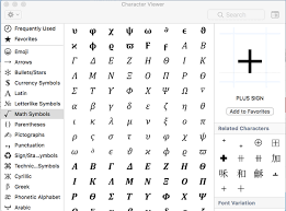 Free downloadable phonetic alphabet font mac programs like pinyin to ipa conversion tools, anglonas, idautomation universal barcode font. How To Insert Greek Symbols Like Alpha Or Beta Into Microsoft Word 2016 For Mac Quora