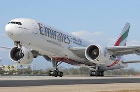 emirates flights to remain grounded