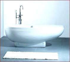 4 6 bathtub bathtubs your foot bath tub ft alcove for decor inch best of with bathtubs 4