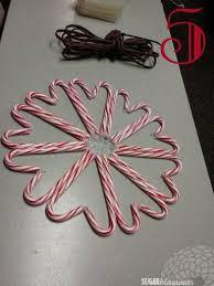 Deco Mesh Candy Cane Wreath Christmas Mesh Wreaths By LuxeWreaths Candy Cane Wreath Christmas Craft