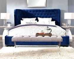 blue bed frame blue bed frame best blue bed ideas on navy headboard navy bed ideas