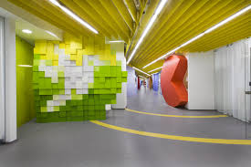 great office design. Enterprise Gamification Can Inspire Cool Office Design Great