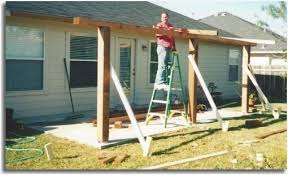 patio cover plans. Build Patio Cover Plans » Modern Looks Your Or Deck X