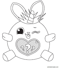 Occasionally, a question mark is used to turn a sentence structured like statement into a question (e.g., 'you like this?') or with a question tag be mindful of questions that look like statements. Rainbocorns Coloring Pages