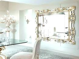 entryway wall mirrors large modern decorative best extra ideas on entrance mounted mirror with drawers and