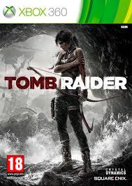 Tomb Raider 2013 RGH Xbox 360 Español +DLC Mega