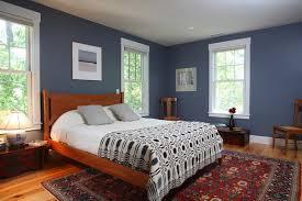 Bedroom Design Ideas with Blue Color Scheme