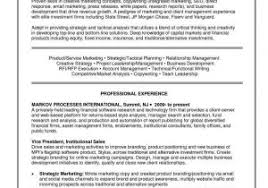 Sales Executive Resume From Software Sales Executive Resume Example