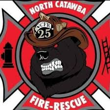 """North Catawba on Twitter: """"Congratulations to firefighter Billy ..."""