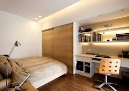 Compact Bedroom Design Home Decoration Interior Home Decorating