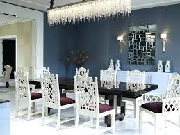 architecture kitchen magnificent table chandeliers intended