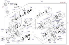 hyundai all wheel drive explained awd cars, 4x4 vehicles, 4wd 2010 Hyundai Veracruz Fuse Box Diagram hyundai terracan 2001 transfer box Hyundai Sonata Fuse Box Diagram