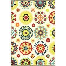 outdoor medallion rug exciting 2 x 5 outdoor rug 2 x 5 outdoor rug rugs indoor