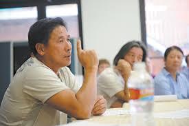 Discrimination against asians new orleans