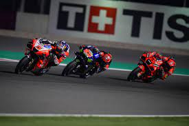 MotoGP Portimao 2021 TV Schedules – Live Qualifying and Race Sky and TV8