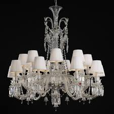 18 light grace chandelier