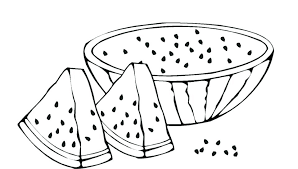 fruit for coloring v79487 fruit coloring pages watermelon images for colouring printable fruit coloring pages fruit fruit for coloring